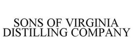 SONS OF VIRGINIA DISTILLING COMPANY
