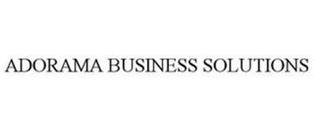 ADORAMA BUSINESS SOLUTIONS