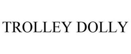 TROLLEY DOLLY
