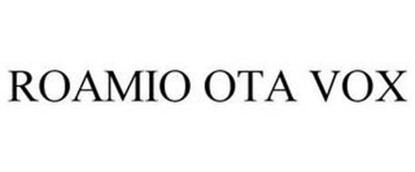 ROAMIO OTA VOX