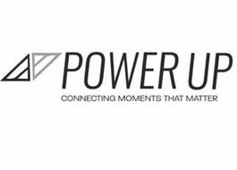 POWER UP CONNECTING MOMENTS THAT MATTER