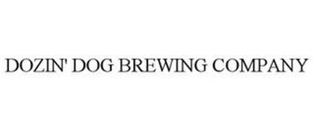 DOZIN' DOG BREWING COMPANY