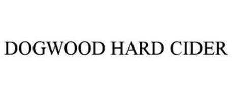 DOGWOOD HARD CIDER