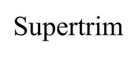 SUPERTRIM