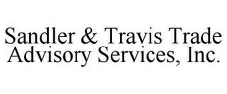SANDLER & TRAVIS TRADE ADVISORY SERVICES, INC.