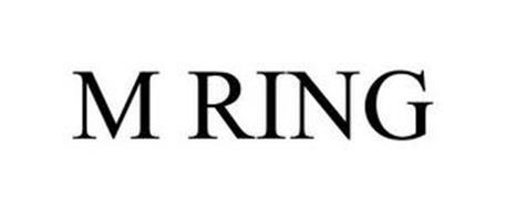M RING