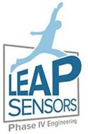 LEAP SENSORS PHASE IV ENGINEERING
