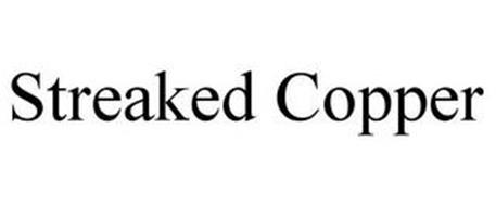 STREAKED COPPER
