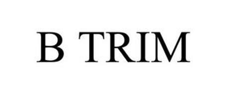 B TRIM