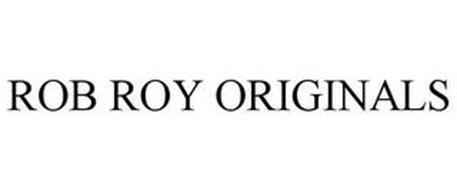 ROB ROY ORIGINALS