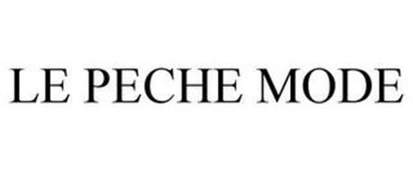 LE PECHE MODE