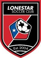 LONESTAR SOCCER CLUB EST. 2004