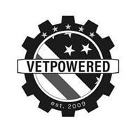 VETPOWERED EST. 2009