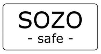 SOZO SAFE