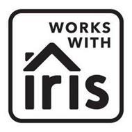 WORKS WITH IRIS