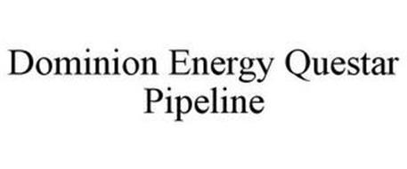 DOMINION ENERGY QUESTAR PIPELINE