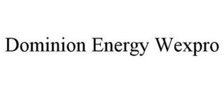 DOMINION ENERGY WEXPRO