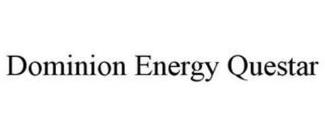 DOMINION ENERGY QUESTAR