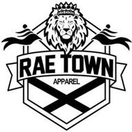 RAE TOWN APPAREL