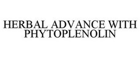 HERBAL ADVANCE WITH PHYTOPLENOLIN