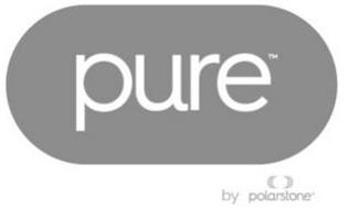 PURE BY POLARSTONE