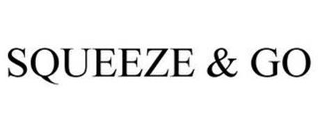 SQUEEZE & GO