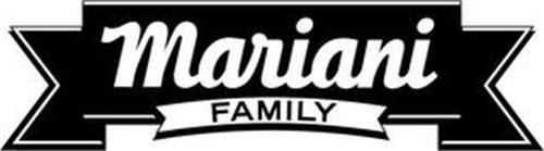 MARIANI FAMILY