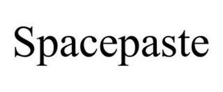 SPACEPASTE