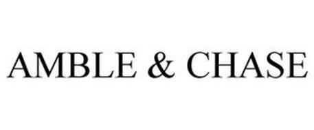 AMBLE + CHASE