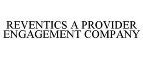 REVENTICS A PROVIDER ENGAGEMENT COMPANY