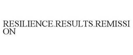 RESILIENCE.RESULTS.REMISSION
