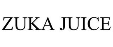 ZUKA JUICE