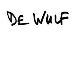 DE WULF