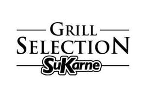 GRILL SELECTION SUKARNE