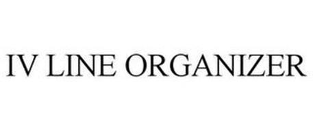 IV LINE ORGANIZER