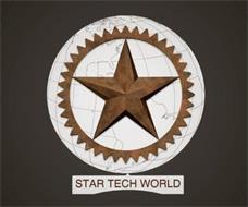STAR TECH WORLD