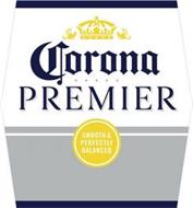 CORONA PREMIER SMOOTH & PERFECTLY BALANCED
