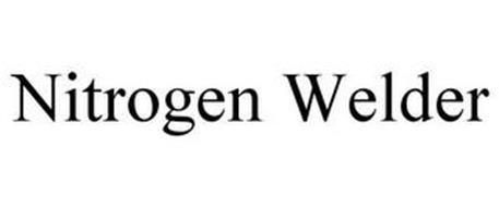 NITROGEN WELDER