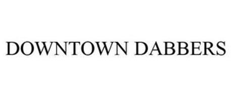 DOWNTOWN DABBERS