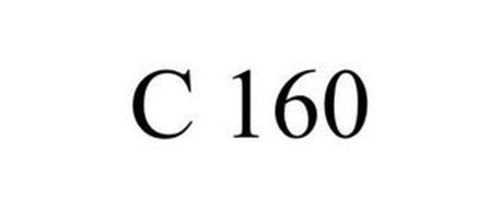 C 160