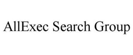 ALLEXEC SEARCH GROUP