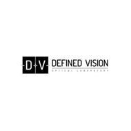 DV DEFINED VISION OPTICAL LABORATORY