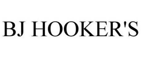 BJ HOOKER'S