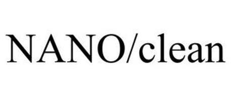 NANO/CLEAN