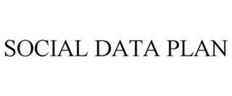 SOCIAL DATA PLAN