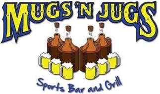 MUGS 'N JUGS SPORTS BAR AND GRILL