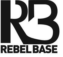 RB REBEL BASE