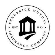 FREDERICK MUTUAL INSURANCE COMPANY EST.1843