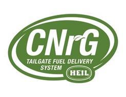 CNRG TAILGATE FUEL DELIVERY SYSTEM HEIL