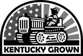 KENTUCKY GROWN